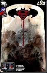 P00044 - Superman & Batman #65