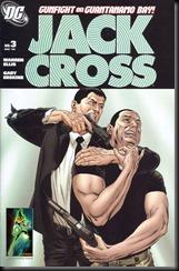 P00003 - Jack Cross #3