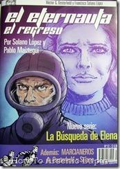 P00008 - El Eternauta - Parte  - La busqueda de Elena #7