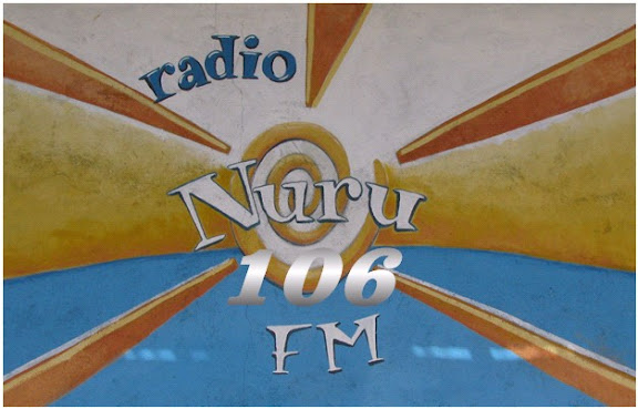 Excitement is building as the launch of Radio Nuru moves closer now that the frequency is assigned.
