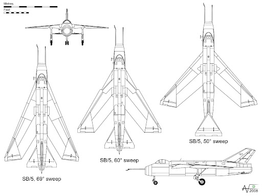 Bayou Renaissance Man: Weekend Wings #37: The F-111