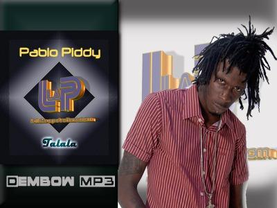 Pablo Piddy - Talala