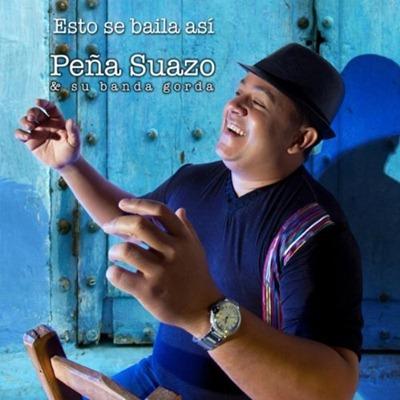 Jose Peña Suazo - Esto Se Baila Así