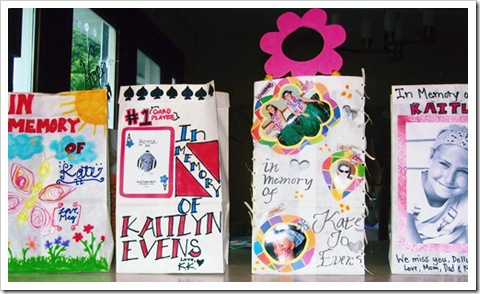 relay kate luminary