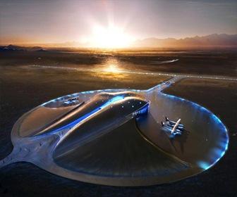 arquitecto-norman-foster-Spaceport-América-New-México-USA