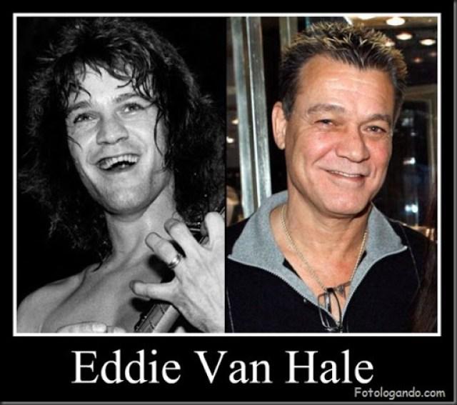 Eddie Van Hale