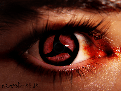 Sharingan Henrique - VLDES