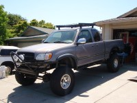 Permanent vs. Clip-on Roof-Rack - Toyota Tundra Forums ...