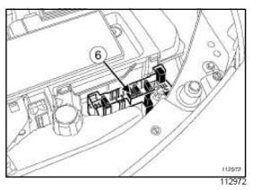 Clio Mk3 Engine Fuse Box | ClioSport