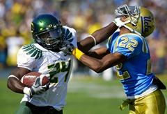 Oregon vs. UCLA