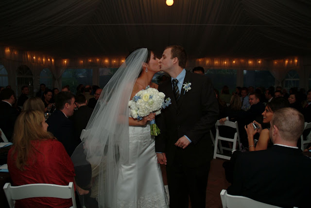 A photo from my wedding