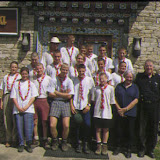 sherpa98 group with Ed and June.JPG
