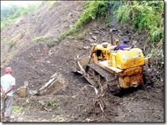landslide in NH 39 nagaland