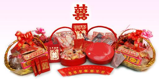 過大禮 一條龍服務 | 海味軒 | 香港燕窩海味網上專門店