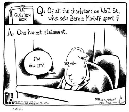 The Frustrated Teacher: Thursday Cartoon Fun: Bernie