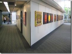 Larry Schulte exhibition July 2