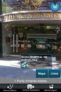 ASSISTÈNCIA SANITÀRIA screenshot 1