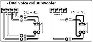 Rockford Fosgate Subwoofer Wiring Diagram