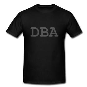 DBA Shirt