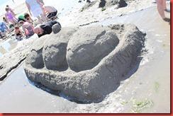 Sandcastler 384