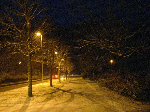 Pertengahan Desember 2008