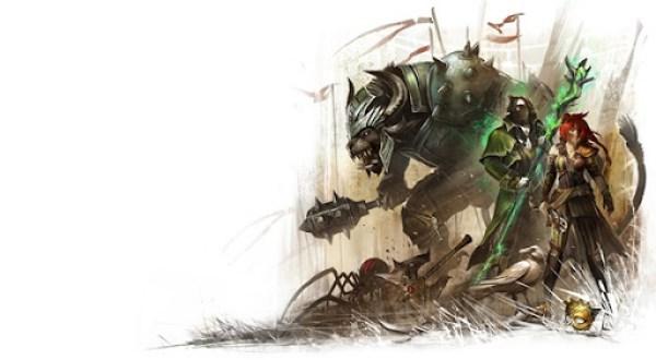 Team Guild Wars