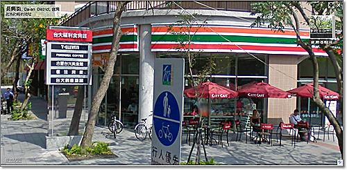 台大福利時尚館