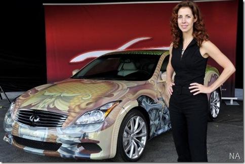 Lexus Soleil