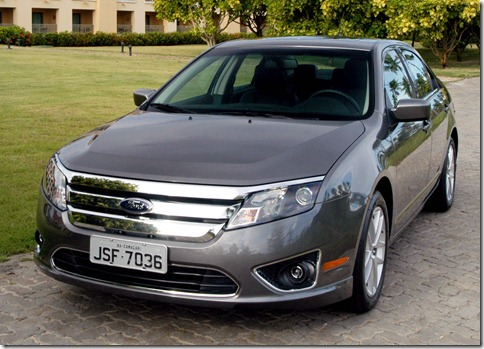 FORD FUSION014