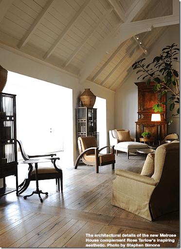 Rose Tarlow Furniture : tarlow, furniture, TEXAS:, Tarlow