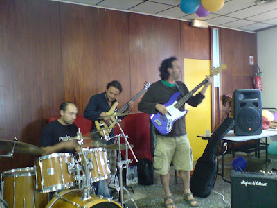 2 bass jam