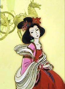北斗星 咖啡座: 平陽公主與太平公主