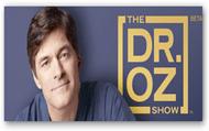 The Dr, Dr, Oz's Official Show Website | Health Tips Website