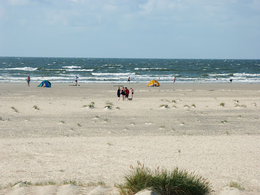 Rømø Beach