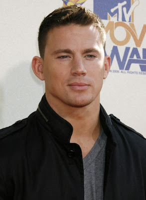 While its only been a few years since Shes the Man, Tatum has beefed up a little...and he got engaged! boo