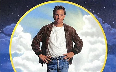 Field of Dreams is one of the best baseball movies. Costner looked great in this flick, too!