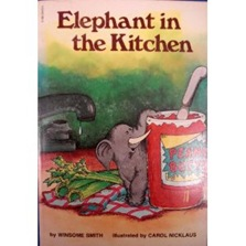 Elephant Kitchen cover