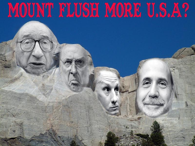 Flush More
