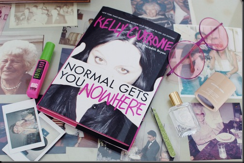 kellycutroneNewBook_NormalGetsYouNowhere_photgAudreyKitchingsMiamiphotdiarypart2