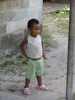 young Fijian