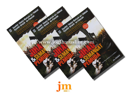 Jual Buku Jihad dan Semangat Pemuda