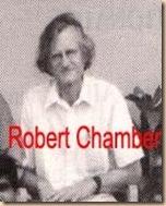Robert Chamber