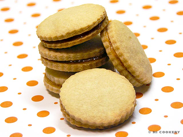 St. Agnes Cookies