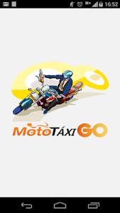 Mototaxigo (Mototaxista) screenshot 0