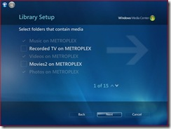 LWMC - Video Library - 04 Watch Folders