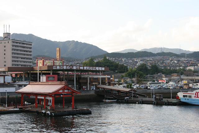 Puerto Hiroshima