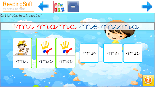 Learn to Read Spanish screenshot 16