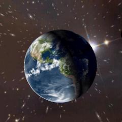 Earth Live Wallpaper - tolle Live Wallpaper ohne viel ...