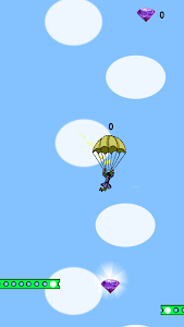 Swing Parachute screenshot 18