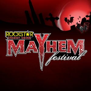 2014 Rockstar Mayhem apk